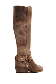 Frye Carson Harness Tall Boot
