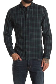 Slate & Stone Long Sleeve Flannel