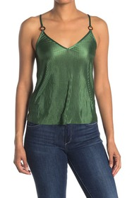 BCBGeneration V-Neck Sleeveless Knit Cami Top