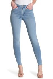 Levi's 720 High Waisted Super Skinny Jeans