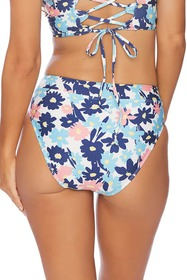 Splendid Room To Bloom Floral Bikini Bottoms