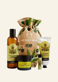 Ultimate Hemp Power Big Gift Sack