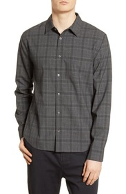BLDWN Grayson Slim Fit Button Down Shirt
