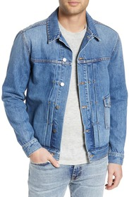 BLDWN Lyale Denim Jacket