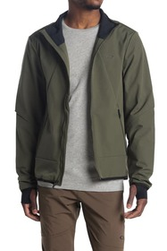 Oakley Midlayer Soft Shell Jacket