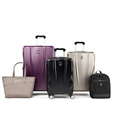 CLOSEOUT! Pathways 2.0 Luggage Collection, Created