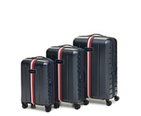 CLOSEOUT! Riverdale Hardside Luggage Collection, C