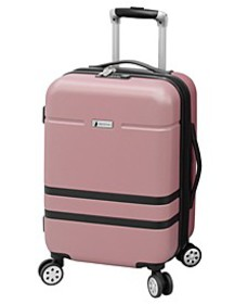 """CLOSEOUT! Southbury II 20"""" Spinner Suitcase, Creat"""