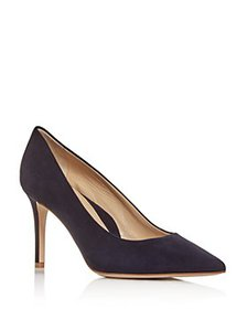 MARION PARKE - Women's Must Have Pointed-Toe Pumps