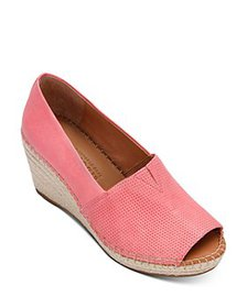 Gentle Souls by Kenneth Cole - Women's Charli Wedg