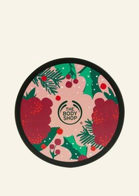 Festive Berry Body Butter