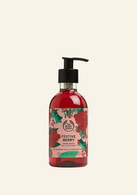 Festive Berry Hand Wash
