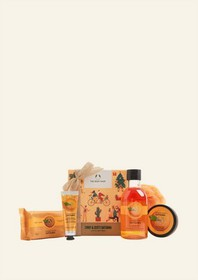 Zingy & Zesty Satsuma Little Gift Box