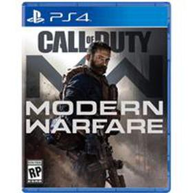 Activision Call of Duty: Modern Warfare for Sony P