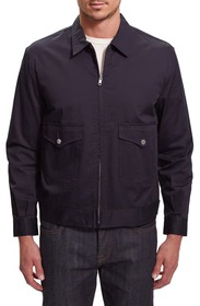 BLDWN Solanas Solid Jacket