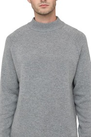 BLDWN Altos Wool & Cashmere Sweater