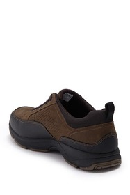 Rockport Weller Lace to Toe Sneaker