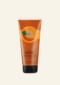 Satsuma Exfoliating Body Polish