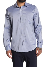 Cole Haan Dobby Performance Sport Shirt