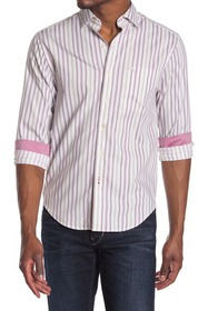 Tommy Bahama Newport Gent Striped Shirt