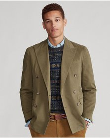 Ralph Lauren Polo Stretch Chino Suit Jacket