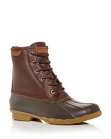 Sperry - Men's Saltwater Duck Boots