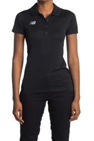 New Balance Performance Tech Polo
