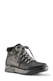 Cougar Swerve Waterproof Leather Ankle Bootie