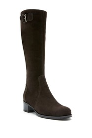 La Canadienne Henley Waterproof Suede Boot