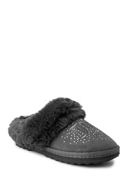 Juicy Couture Jester Slipper