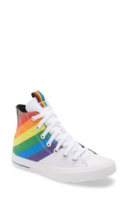 Converse Chuck Taylor® All Star® High Top Pride Sn