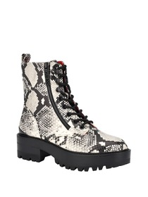 Fearne Combat Boots
