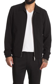 Theory Weissly Wool Blend Jacket