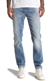 True Religion Rocco Flap Pocket Slim Jeans