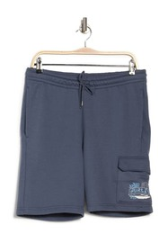 Hurley Takeout Framed Fleece Shorts