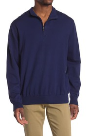 Oxford Mansell Lined Wind Sweater
