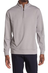 Oxford Dyer Long Sleeve Pullover