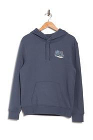 Hurley Takeout Framed Fleece Hoodie