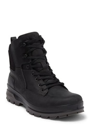 ECCO Rugged Track Lace-Up Boot