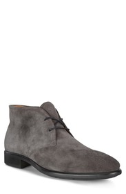 ECCO Cityray Suede Chukka Boot