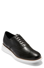 Cole Haan 2 Zerogrand Wingtip Oxford