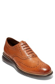 Cole Haan 2 Zerogrand Wingtip Oxford Shoe