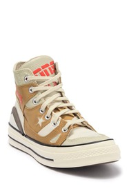 Converse Chuck 70 E260 Iced Coffee High Top Sneake