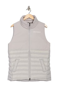New Balance Quilted Vest