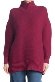 French Connection Mara Mozart High Neck Jumper