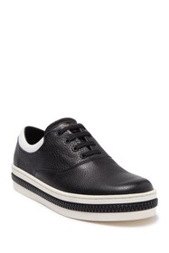 Sergio Rossi Lace-Up Chunky Sole Sneaker