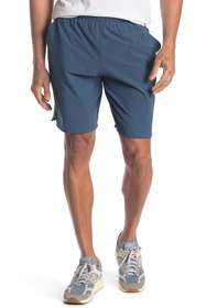 New Balance 9 Inch Rally Short