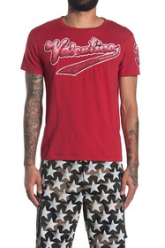 Valentino Graphic T-Shirt