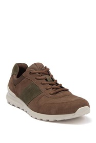 ECCO Casual Leather Training Sneaker