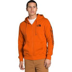 The North Face The North FaceBrand Proud Full-Zip